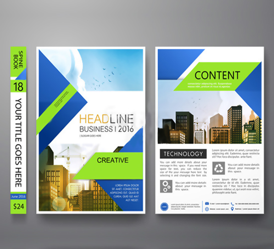 Book Cover page Design1