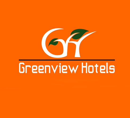 Green View Hotels Logo